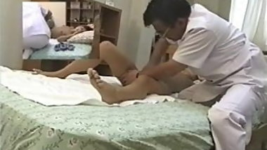 real massage orgasm part 2 (for vlastclh)