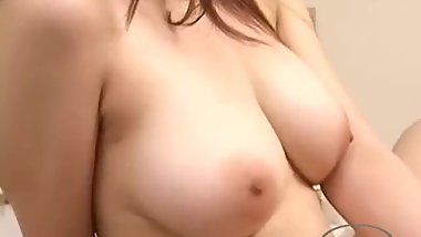 Busty Asian Girl Getting Her Nipples Sucked By The Masseuse Fucking Each Ot