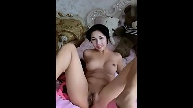 Beautiful Japanese Girl On Live Sex Webcam