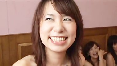 avmost.com - Lovely and amateur Japanese babe fucking infront of other girl