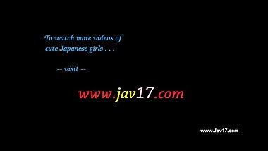 Japanese girl- Jav17
