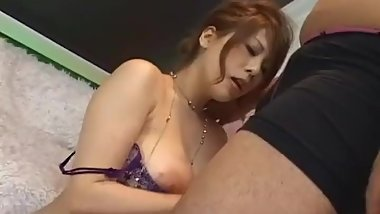 Yuki Aida Experiences Anal Pleasure Free part1