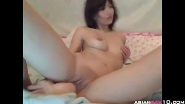 Homemade Asian GF compilation