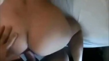 FUCKING MY BEST FRIENDS MOM DOGGYSTYLE(CELL
