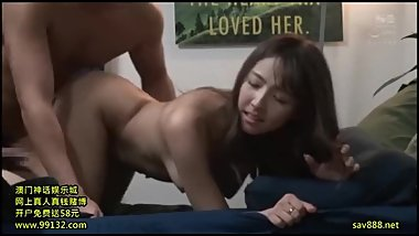 Full Movie - Japanese Housewives Amateurs 127!