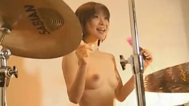 Lovely Japanese Gal AsiaN Slut Fuck