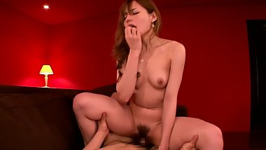 beautiful chick Rio(Yuzuki Tina), amazing fellatio, squirting fuck 03