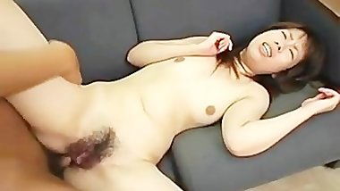 Yumi Takeda Signs Up For A Sex Career part3