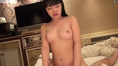 REAL FOOTAGE OF JAPANESE ESCORT RUI pt6-
